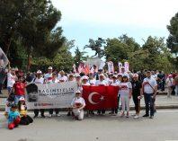Milli Mücadelenin 100.Yılında Samsun'daydık.